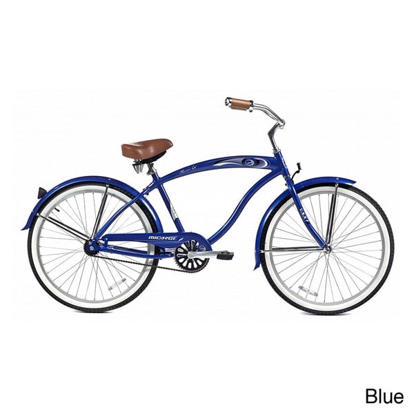 Micargi Men's Rover LX Beach Cruiser