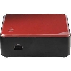 Intel DC3217BY Desktop Computer - Intel Core i3 (3rd Gen) i3-3217U 1.