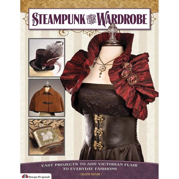 Design Originals-Steampunk Your Wardrobe