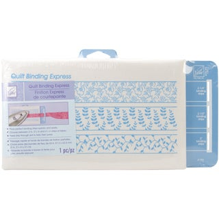 June Tailor Quilt Binding Express-
