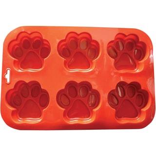 Dog Bone Silicone Steel Baking Tray Dog Treat Recipes