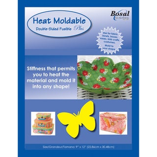 """Heat Moldable Stabilizer -20""""X36"""""""