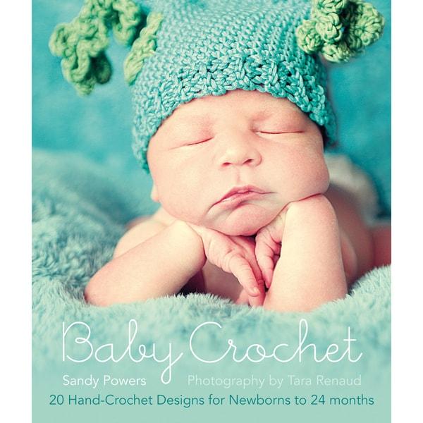 Sellers Publishing-Baby Crochet