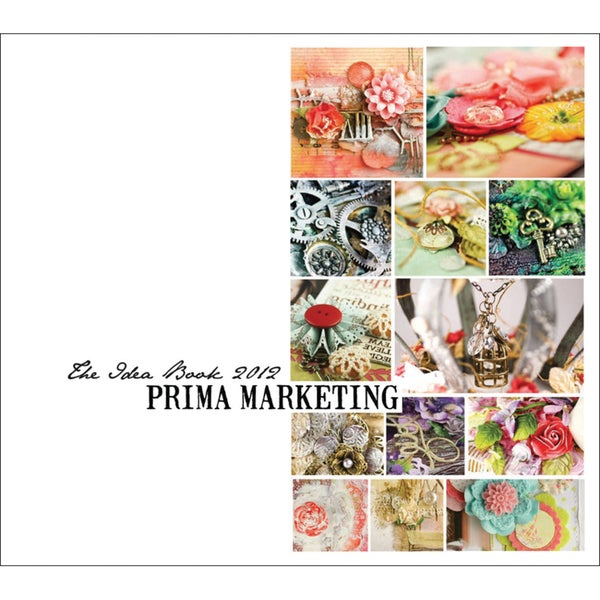 Prima Marketing Idea Book-2012
