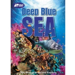 Deep Blue Sea: The Best Of Undersea Explorer (DVD)