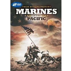 Marines In The Pacific (DVD)