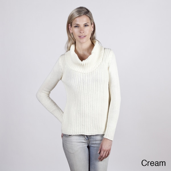 Colour Works Women's Pullover Sweater