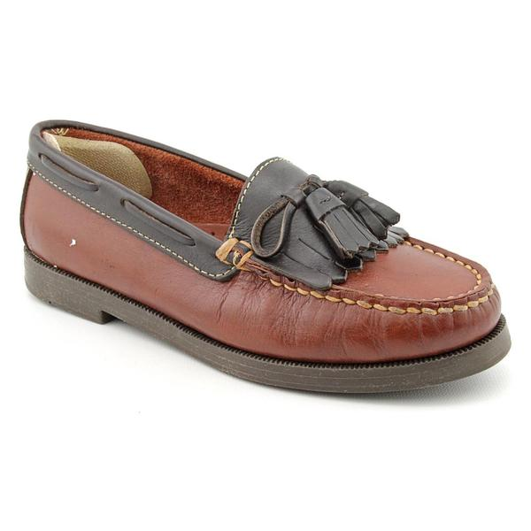 Decoys By Auditions Women's 'Mesa II' Leather Casual Shoes - Narrow
