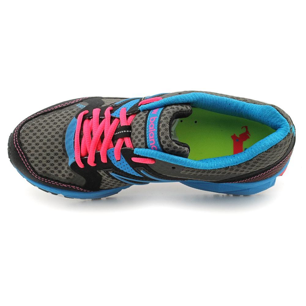 W1290' Mesh Athletic Shoe - Wide