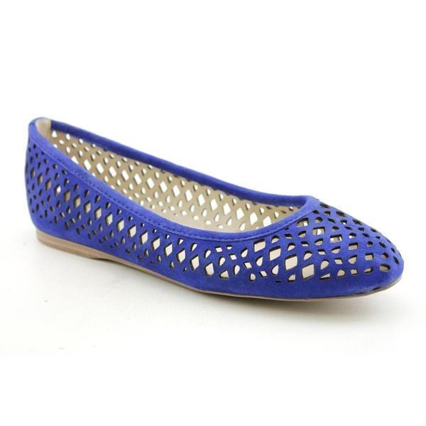 Kelsi Dagger Women's 'Haidee' Regular Suede Casual Shoes