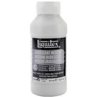 Liquitex Iridescent Medium-8 Ounces