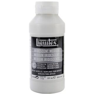 Liquitex Iridescent Medium-8 Ounces