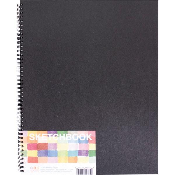 Copic Sketchbook 11 x 14