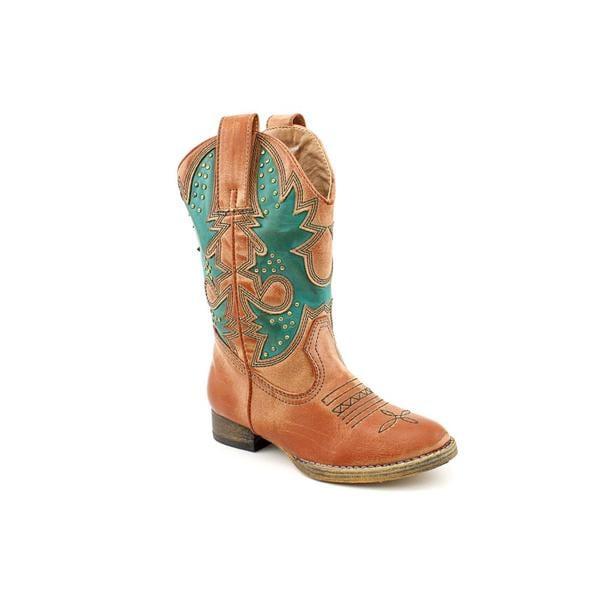 Volatile Girl's 'Prescott' Synthetic Boots