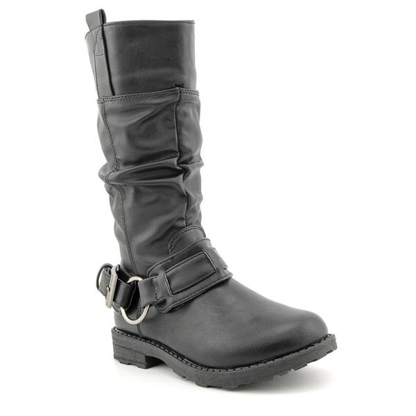Kensie Girl Girl's 'KG05' Synthetic Boots