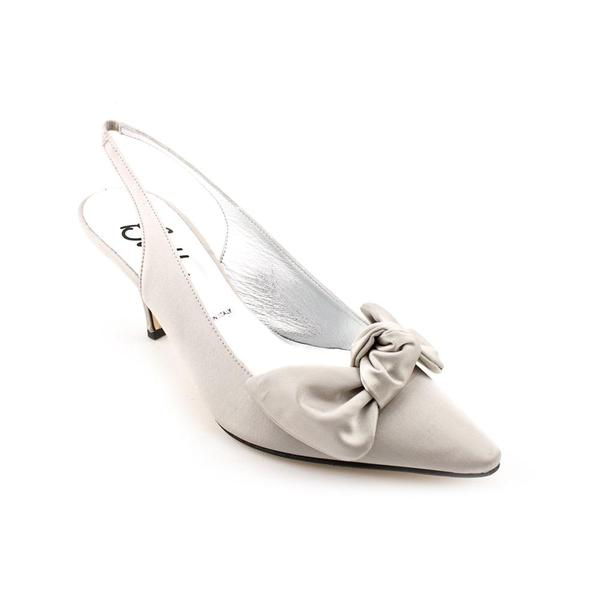 Butter Women's 'Colony' Satin Dress Shoes (Size 7.5)