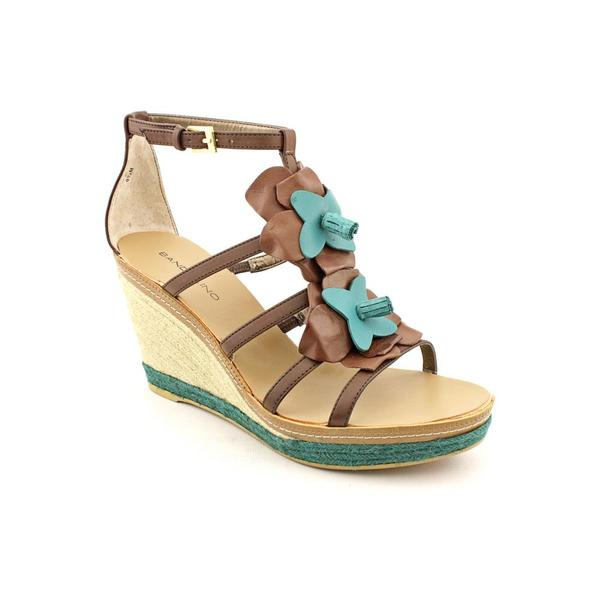 Bandolino Women's 'Kishel' Synthetic Sandals