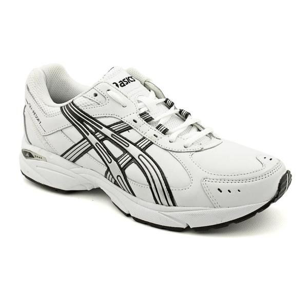 Asics Men's 'Gel-Resort 2' Leather Athletic Shoe
