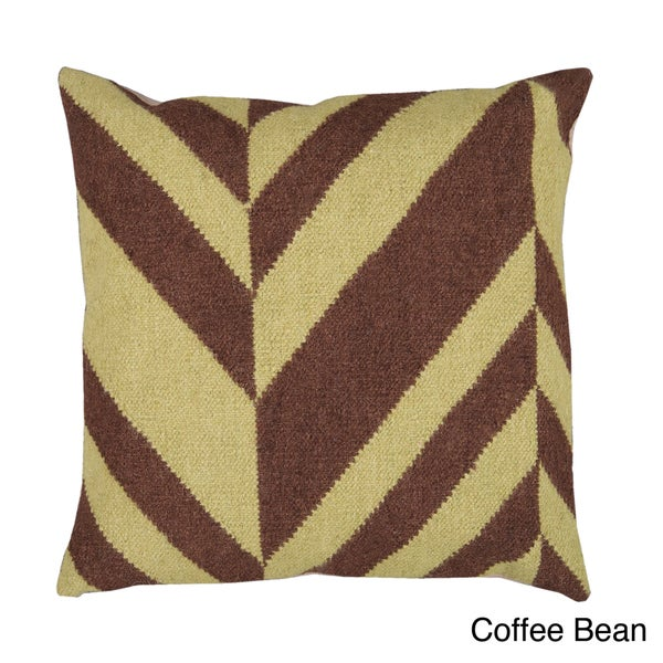 Decorative Powell Down and Polyester Filled Throw Pillows
