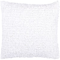 Castlegar Feather Down or Poly Filled Throw Pillow