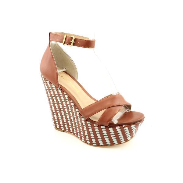 Pour La Victoire Women's 'Bonita' Leather Sandals