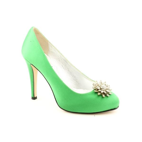 Butter Women's 'Cashmere' Satin Dress Shoes (Size 7)