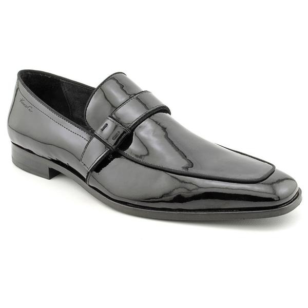 Kenneth Cole NY Men's 'Boogie Board' Patent Leather Dress Shoes (Size 12)