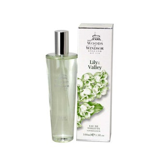 Woods of Windsor Lily Of The Valley Women's 3.3-ounce Eau de Toilette Spray
