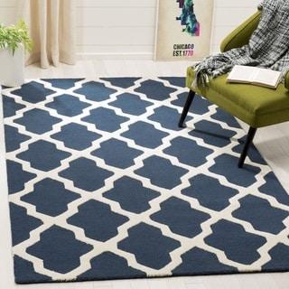Safavieh Handmade Cambridge Luisa Modern Moroccan Wool Rug