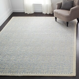 Safavieh Handmade Moroccan Cambridge Light Blue Wool Area Rug|https://ak1.ostkcdn.com/images/products/7530636/P14967218.jpg?_ostk_perf_=percv&impolicy=medium