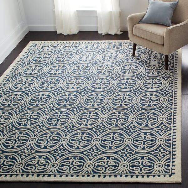 Navy Blue Moroccan Rug Droughtrelief Org