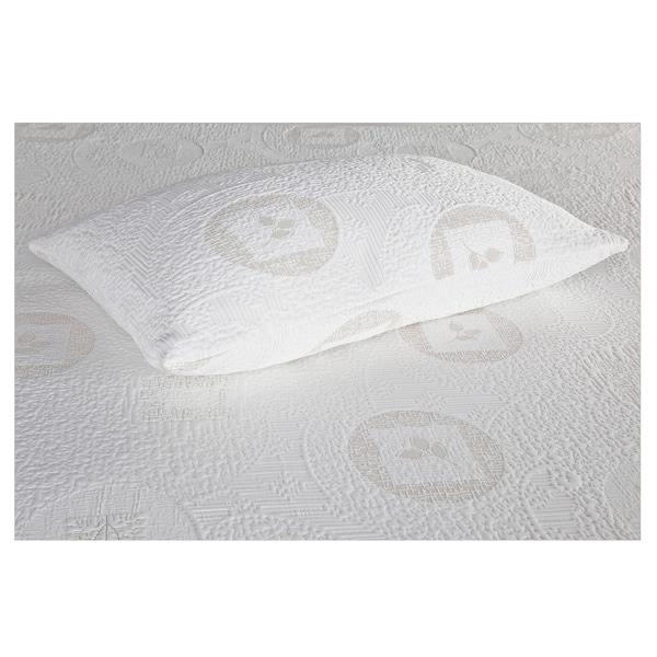 Green Tea Memory Foam Pillow