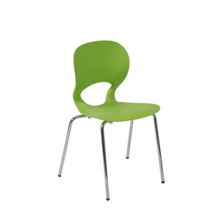 Euro Style 'Larkin' Dining Chairs (Set of 2)