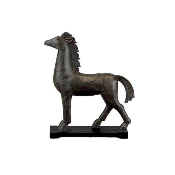 Medium Resin Horse