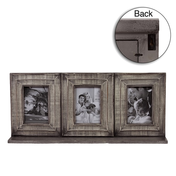Urban Trends Collection Wooden Picture Frame