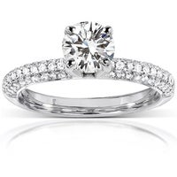13.5 Engagement Rings