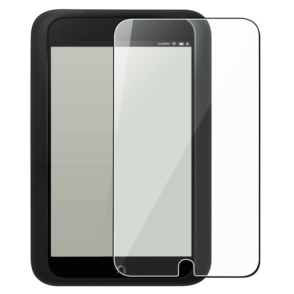 INSTEN Clear Screen Protector for Barnes & Noble Nook HD