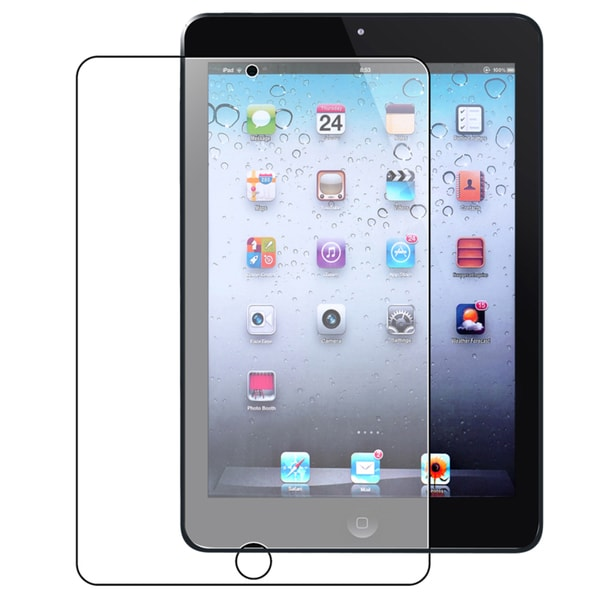 INSTEN Anti-glare Screen Protector for Apple iPad Mini