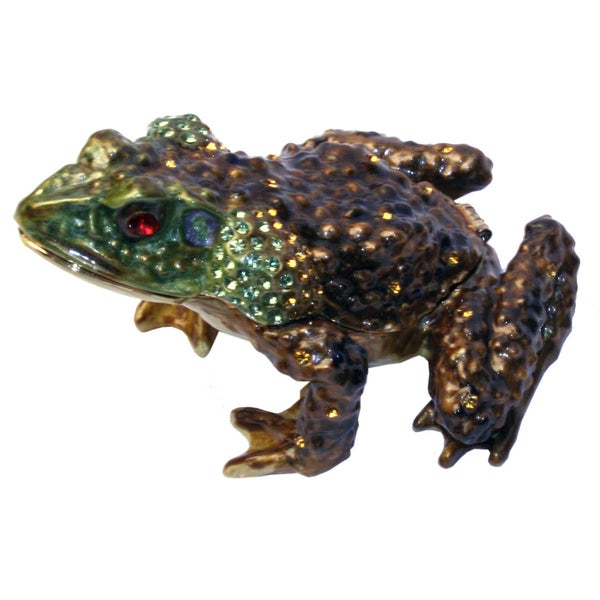 Cristiani Frog Box