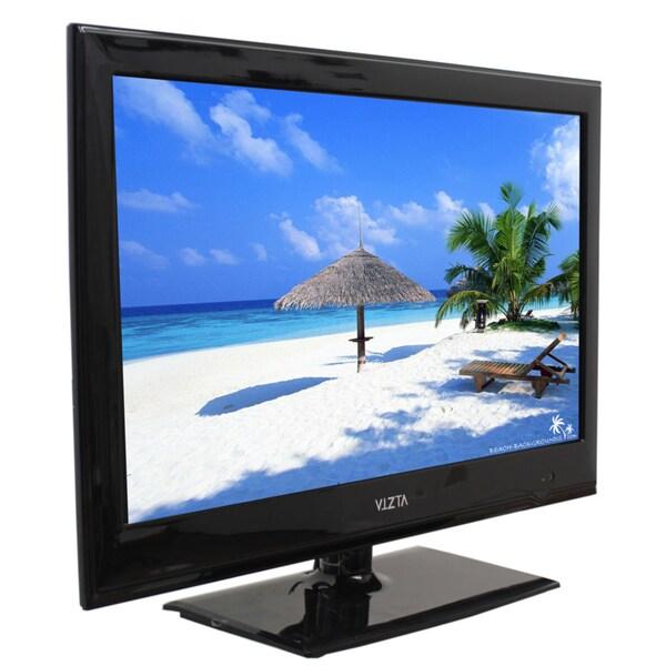 Vizta V22Lb 22-inch 1080p LED TV (Refurbished)