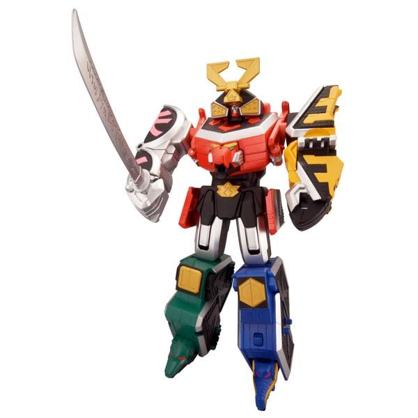 Bandai Power Rangers Samurai Megazord