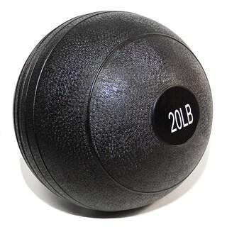 Valor Fitness SB-20 20lb Slam Ball