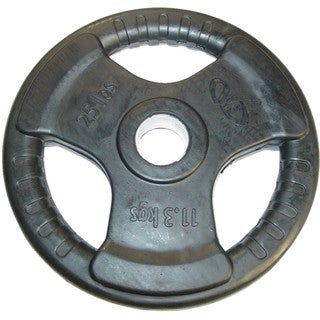Valor Fitness OP-25 25lb Olympic Plates (2 per box)