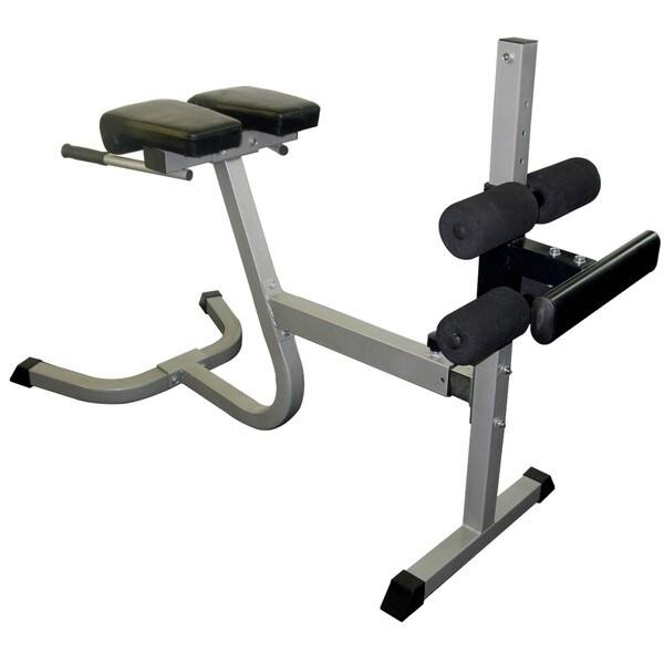 Valor Fitness CB-23 Hyper Back Extension Pro