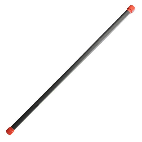 Valor Fitness BB-15 Weighted Exercise Bar 15lbs