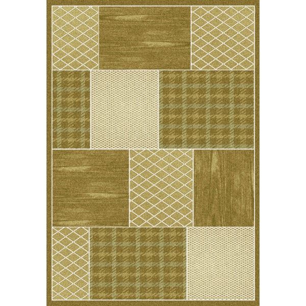 Meticulously Woven Belleville Rug