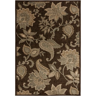 Meticulously Woven Moncton Rug