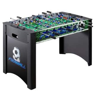 Hathaway Playoff 48-inch Foosball Table|https://ak1.ostkcdn.com/images/products/7536665/P14972230.jpg?impolicy=medium