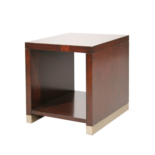 Habitat Mindi Inlay End Table
