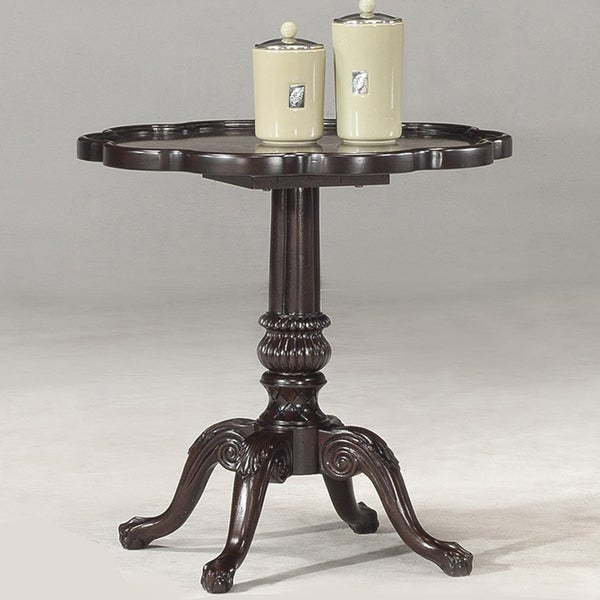 Yorkshire Chairside Table